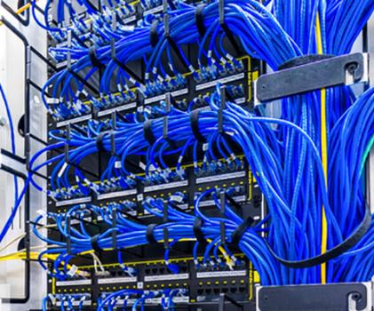 IT Infrastructure – IT Design – IT Implementation